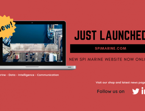 **PRESS RELEASE** – SPI MARINE LAUNCHES NEW GLOBAL WEBSITE