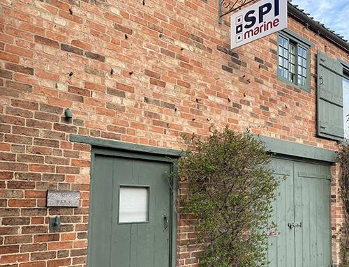 SPI establishes in the UK